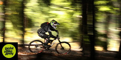 Pedal-a-Bike-Away-Forest of Dean