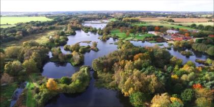 Pensthorpe-natural-park-fakenham