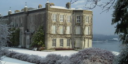 Plas Newydd Country House And Gardens Llanfairpwll