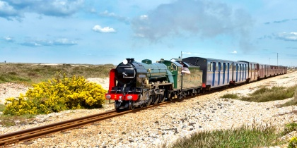 Romney-Hythe-and-Dymchurch-Railway-Kent
