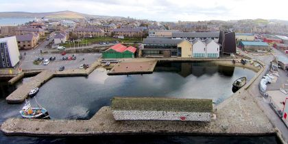 Shetland Museum And Archives Lerwick