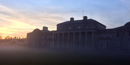 Shugborough Estate, Stafford