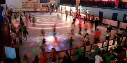 Simply Skate Rotherham