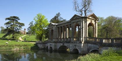 Stowe-Buckingham