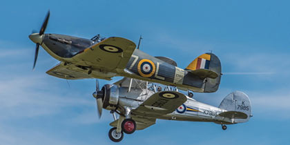 The-Shuttleworth-Collection-Biggleswade