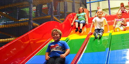 Tigers Indoor Play Centre Daventry