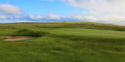Whalsay Golf Club Whalsay