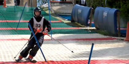 Bearsden Ski Centre Glasgow