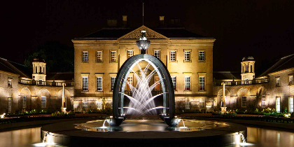 Dumfries House Ayrshire