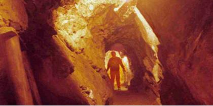 Lead Mining Museum Wanlockhead