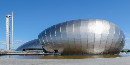 Science Centre Glasgow