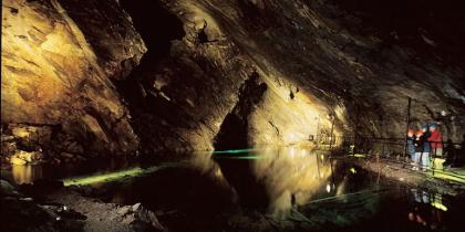 Slate Caverns