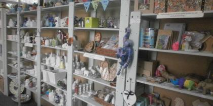 The Crafty Potter, Chorley