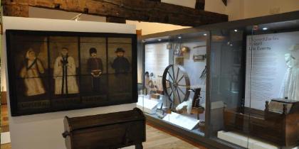 Ceredigon Museum