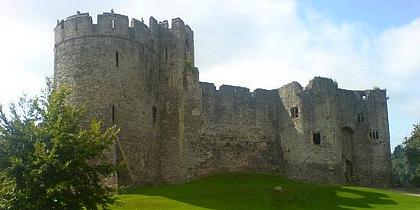 Chepstow Castle1