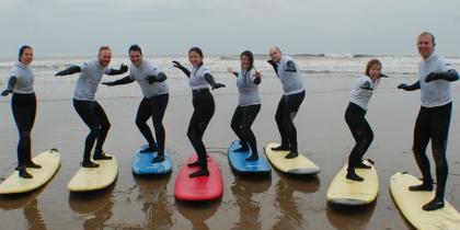 Porthcawl Surf
