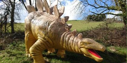 Thedinosaurpark