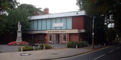 Lincolnshiremuseum