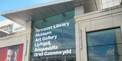 Newportmuseum