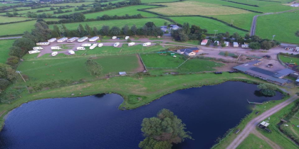 Annaginny Park And Farm