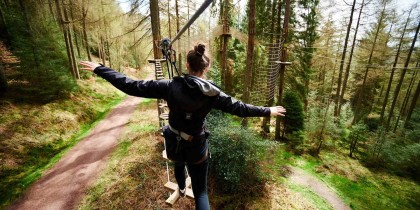 Go Ape, Uk Wide