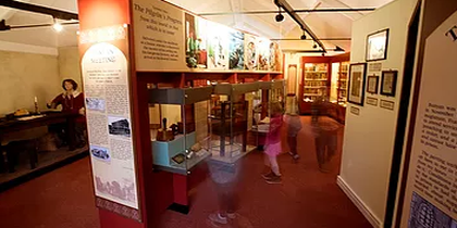 John Bunyan Museum