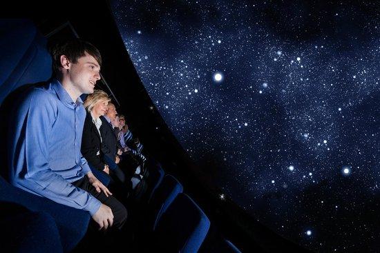 Planetarium, Life Centre