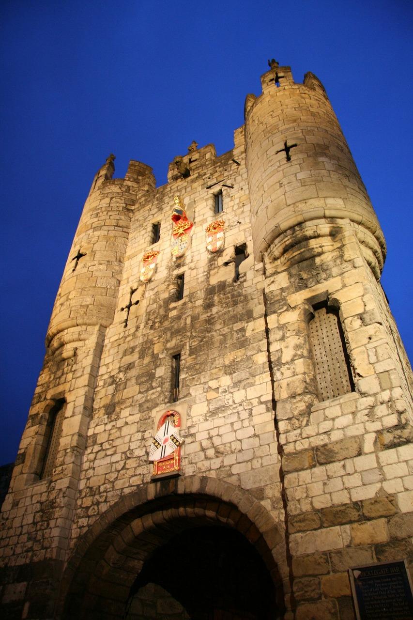Castle York 315977 1280