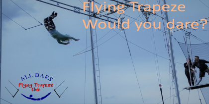 All Bar Flying Trapeze