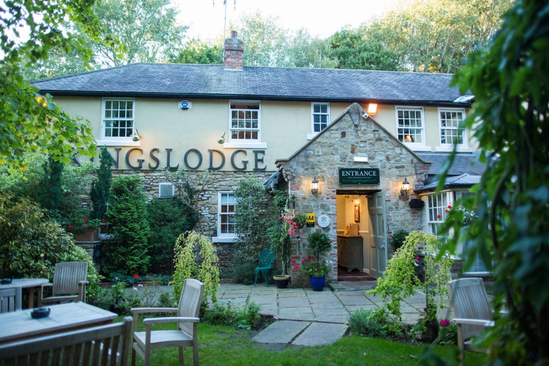 The Kingslode Inn