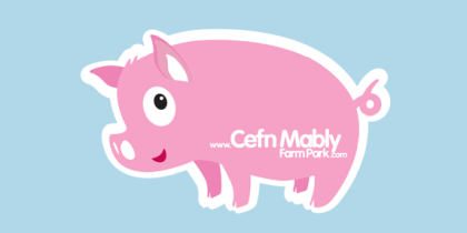 Cefn Mably Farm