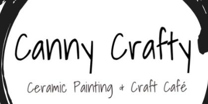 Canny Crafty Banner