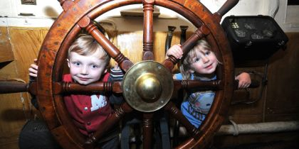 Grimsby Fishing Heritage Centre, Grimsby