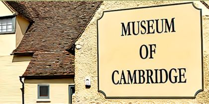 Museum Of Cambridgeshire