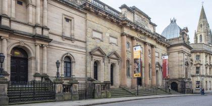 National Justice Museum, Nottingham