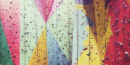 Pinnacle Climbing Centre, Nothampton