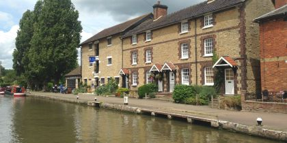 The Canal Museum, Stoke Bruerne