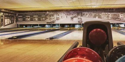 Chelmsford City Bowl Photo