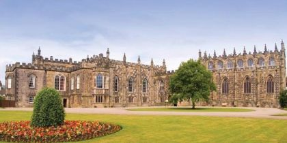 Auckland Castle, Bishop Auckland