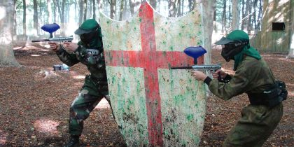 Combat Paintball Diss