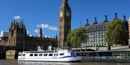 Thames River Sightseeing, London