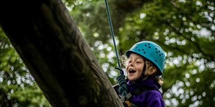 Weardale Adventure Centre, Bishop Auckland