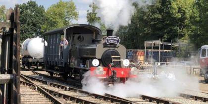 Whitwell & Reepham Railway Reepham