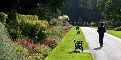 Bute Park, Cardiff