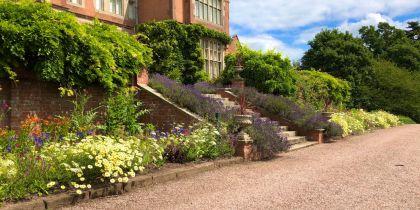 Hodnet Hall Gardens, Market Drayton