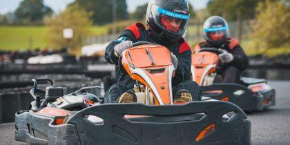 Midland Karting, Lichfield