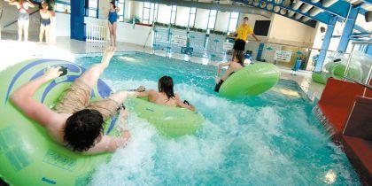 Oasis Fun Pools, Newquay