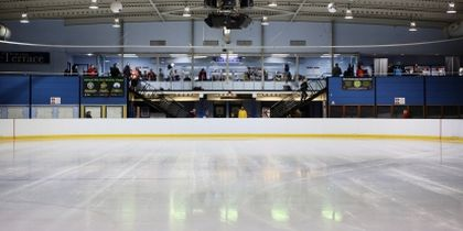 Oxford Ice Rink, Oxford