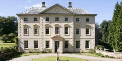 Pencarrow House & Garden, Bodmin