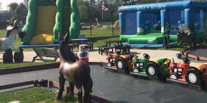 Playland Fun Park, Stourport On Severn